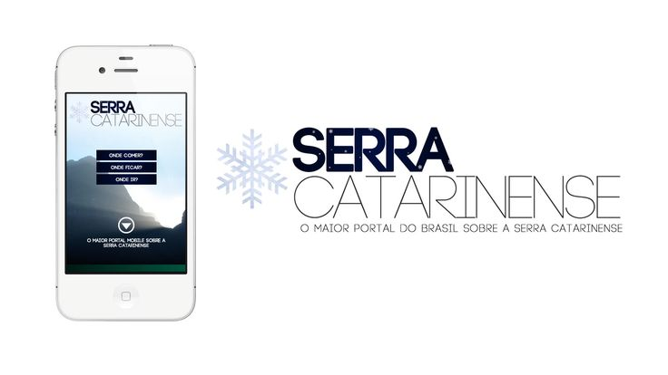 Mobile do serracatarinense.com!