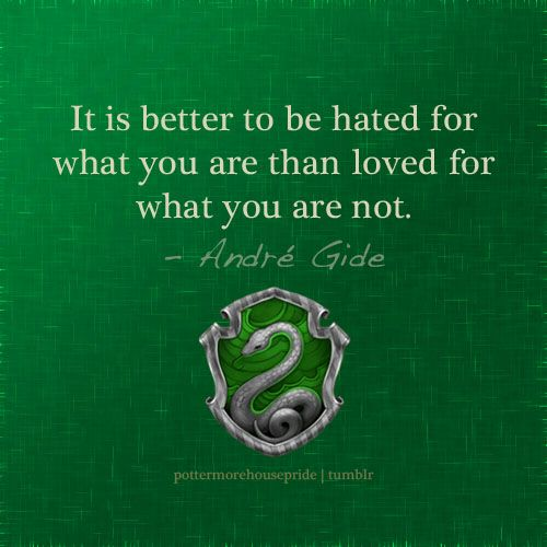 Image result for slytherins are not responsible for other houses stupidity