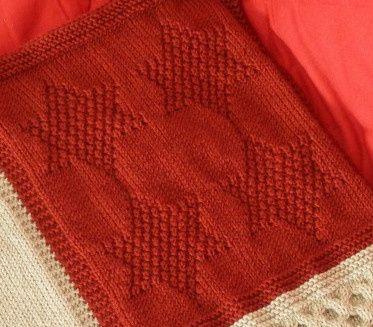 Le but de cet article est de vous permettre de tricoter une étoile. Une étoile se tricote sur 21 mailles de large et 30 rangs de haut suivant ce diagramme : J'explique le fonctionnement des diagrammes en tricot ici. Les explications en français sont les...