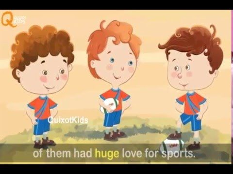 Be Confident |  Short Moral Stories For Kids | English - YouTube