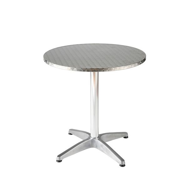 High Quality Eurostyle Allan Bistro Dining Table Table Size: H X