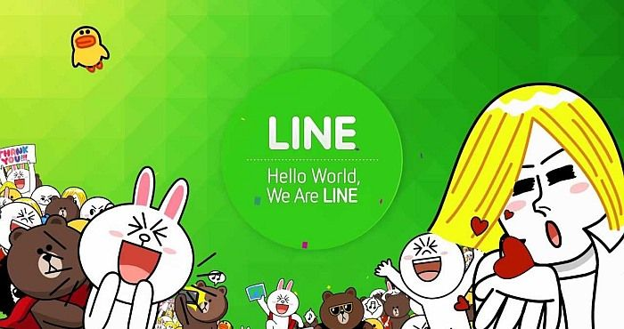 Download LINE Messenger for Motorola - http://www.downloadmotorola.com/download-line