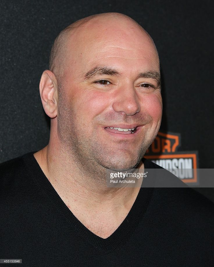 President Dana White attends FOX Sports 1's 'The Ultimate Fighter' season premiere party at Lure on September 9, 2014 in Hollywood, California.