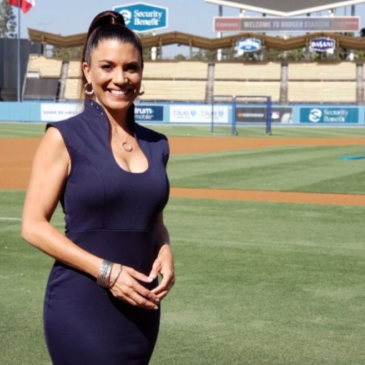 Meet The Most Interesting Sideline Reporters In Sports