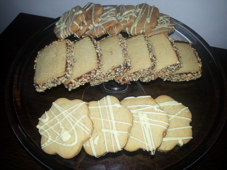 Selection Luxury All Butter Biscuits