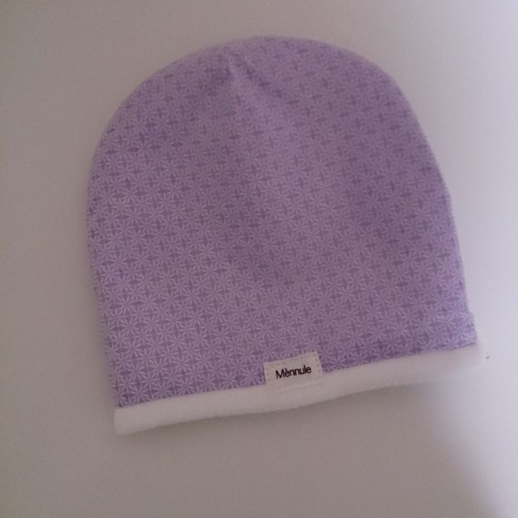 Cappellino per bimba di Mennule su Etsy