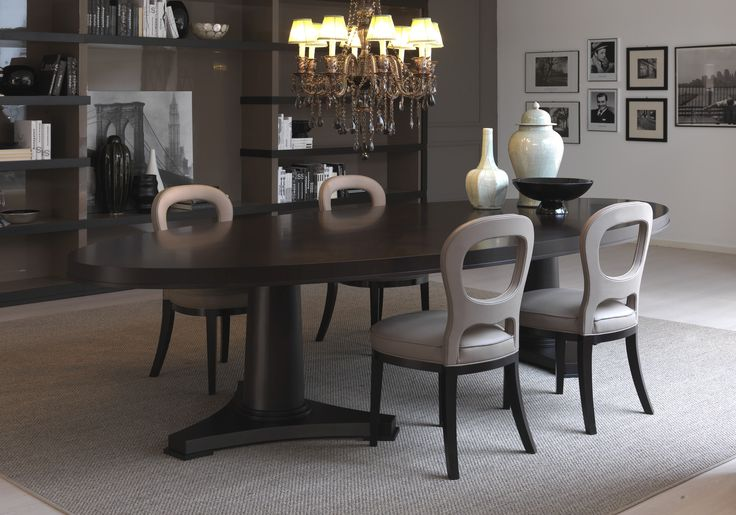 Gilda - chairs and small armchairs - Galimberti Nino