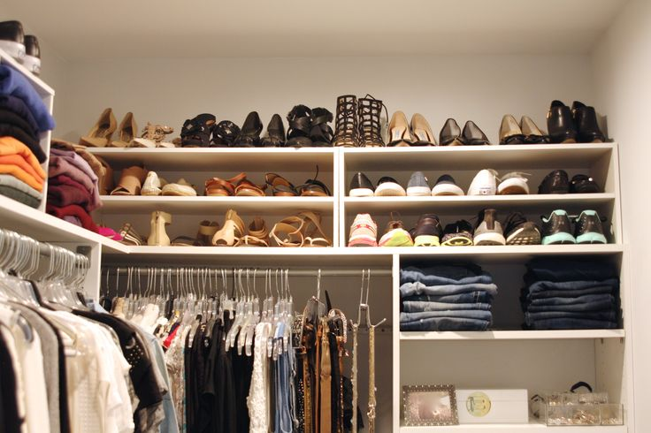 how to become a professional closet organizer