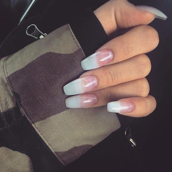 Best 25+ Natural looking acrylic nails ideas on Pinterest ...