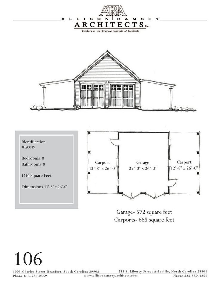 1000 images about carport on pinterest kids cars for 4 car carport plans