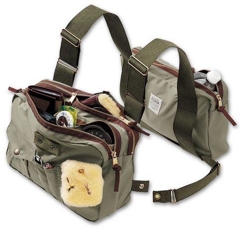 Filson Fly Fishing Tackle Pack