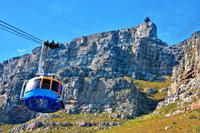 Private Tour: Cape Town City Highlights