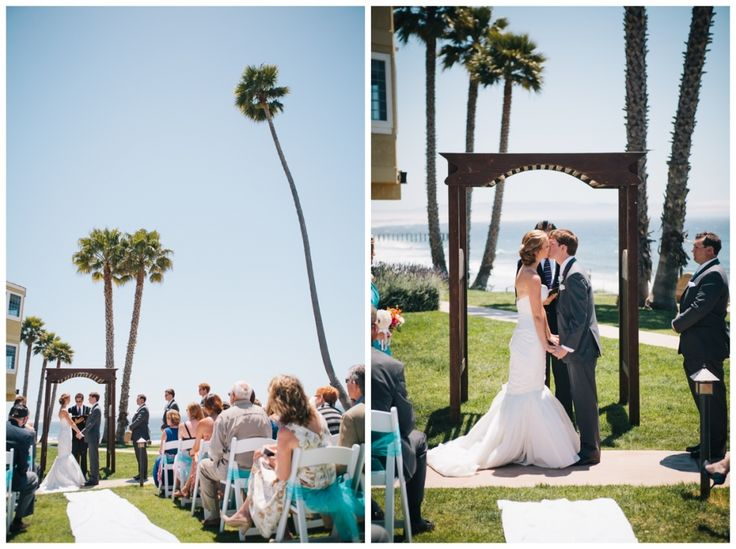 SeaCrest Pismo Beach Wedding Photography Lisamalloryphoto