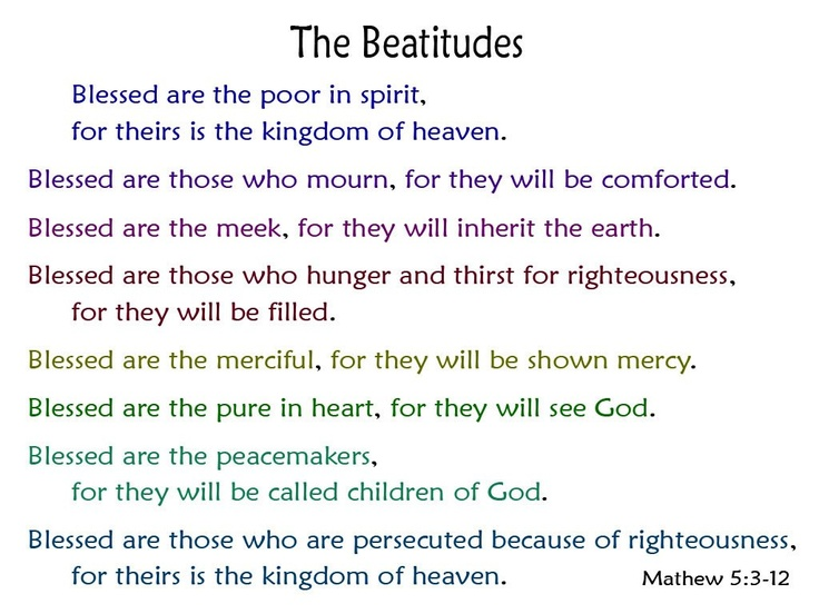 47 best images about BEATITUDE!!! on Pinterest | Crafts, Teacher ...