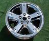 Brand-NEW OEM CHROME Dodge Nitro 17 inch Wheel Rim 2303
