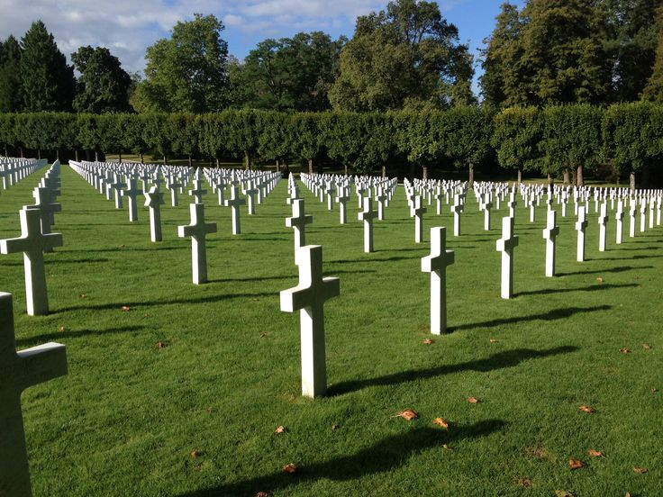 d-day military history