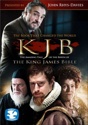 KJB: The Book That Changed the World LionsGate Home Entertainment http://www.amazon.com/dp/B004K6FS5W/ref=cm_sw_r_pi_dp_UoJAvb0PQTSFY