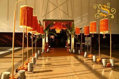 Splendor Weddings and Celebrations Info & Review | Decor in Hyderabad | Wedmegood