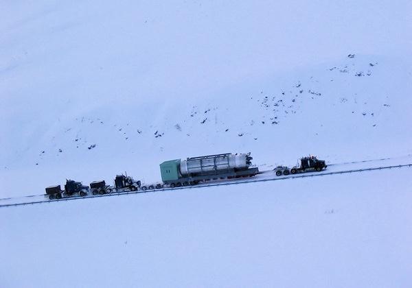 nunavut heavy equipment operator jobs