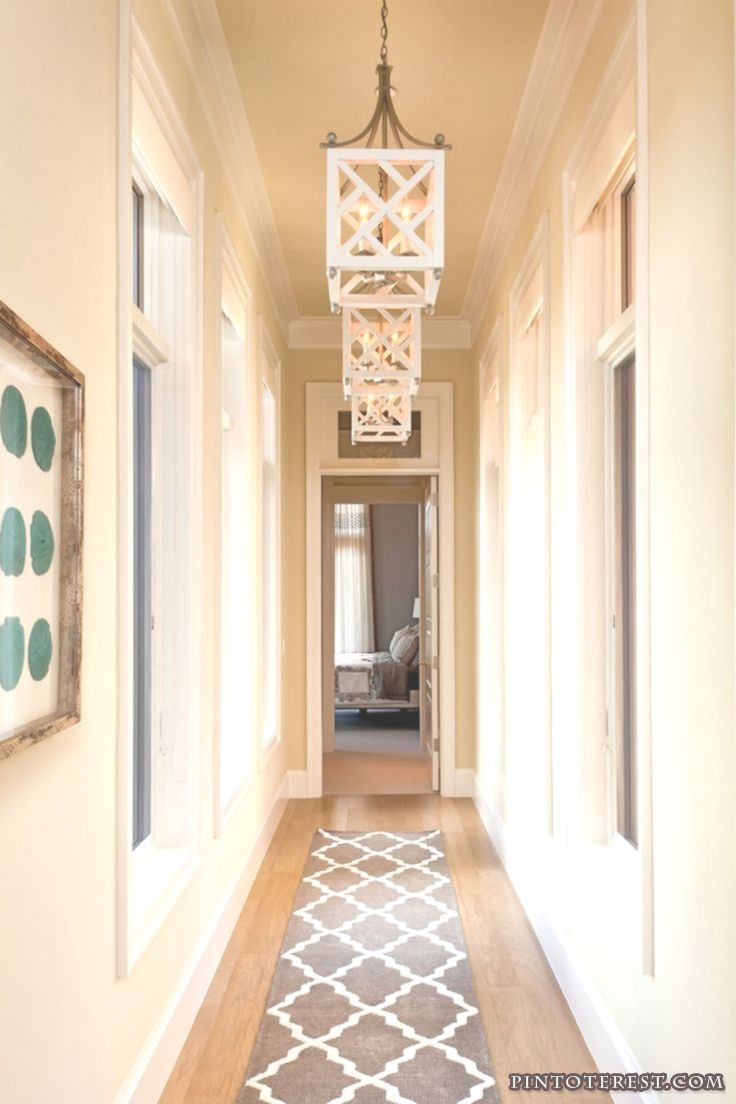 Seven Brilliant And Practical Ideas For Your Entrance Hall Taklampa