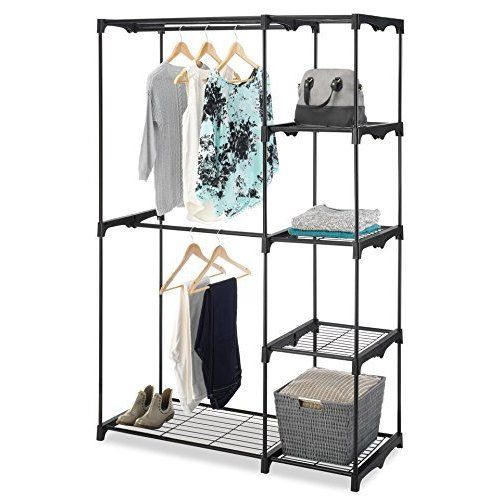 Best 25+ Freestanding Closet Ideas On Pinterest | DIY Clothes Ideas For  Guys, Wardrobe Rack And DIY Clothes Iron Holder