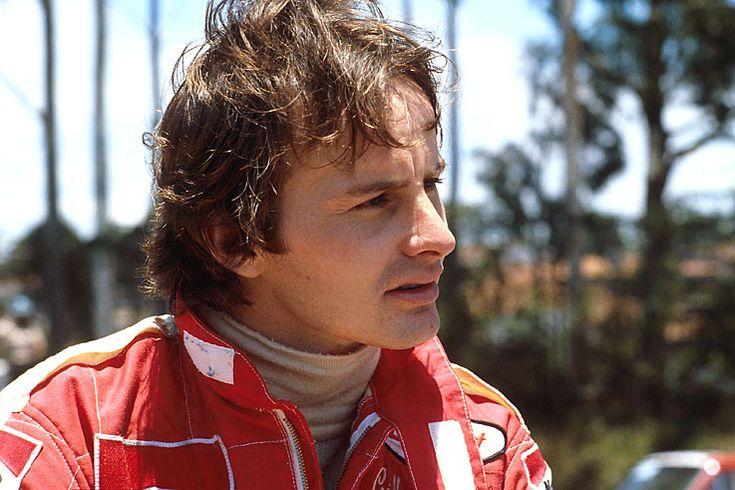 Gilles Villeneuve is killed in qualifying for the Belgian Grand Prix at Zolder , 1982