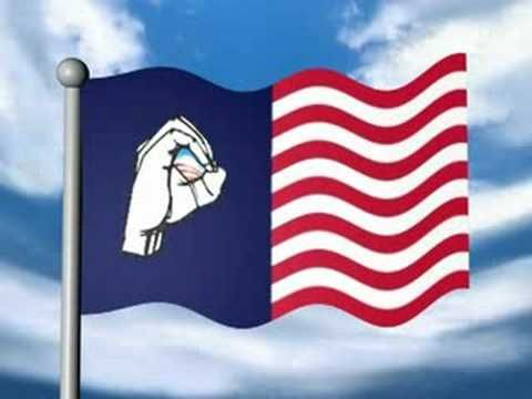 american flag changes