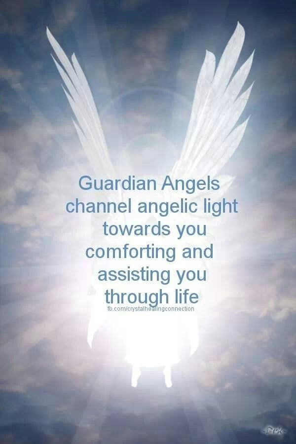 Guardian Angels Come see me at angelicrealmconnection.com and connect with your loved ones #Psychic #Medium #reading