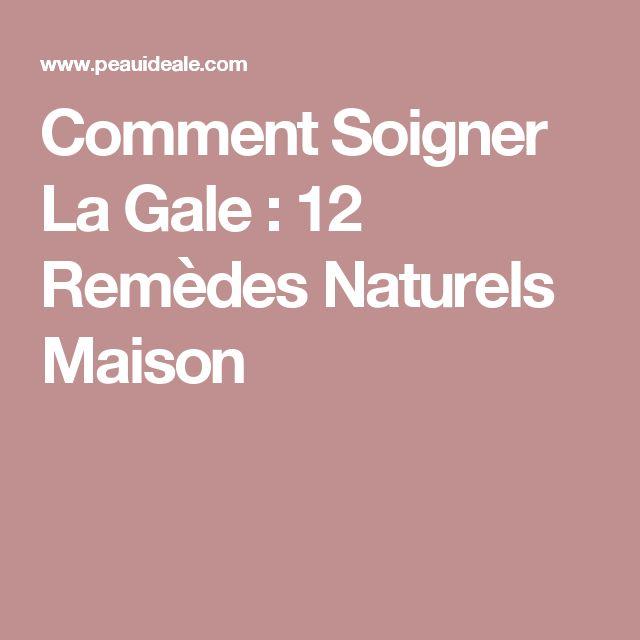 Comment Soigner La Gale : 12 Remèdes Naturels Maison