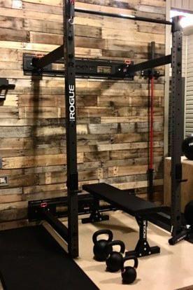 Gladiator garage home garage storage ideas chevrolet decor