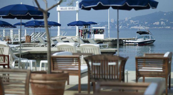 Hotel Belles Rives Review, Juan-les-Pins, Cap d'Antibes | Travel