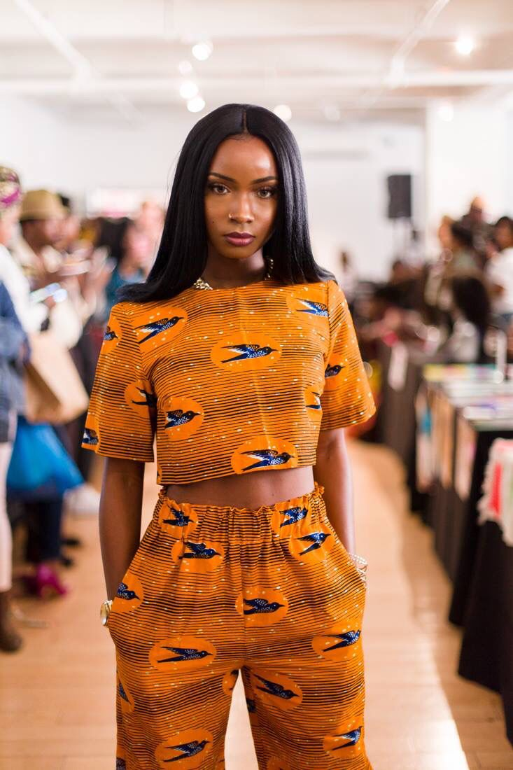 Nigerian fashion styles for women - Look At These Fabulous Ankara Styles Nigerian Outfits