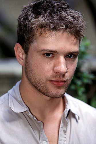 All these 50 Shades of Grey actor suggestions for Christian...think about it.  Ryan Phillippe...PERFECT.  Totally wholesome at first glance...but has that crazy dark side (think Cruel Intentions!) On the shorter side...and has those curls.  You can thank me later for this one!