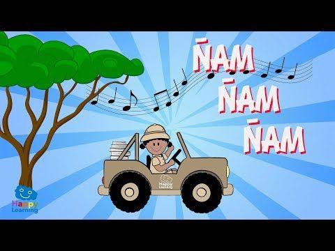 (3) La canción de los carnívoros, herbívoros y omnívoros | Canciones para Niños. - YouTube