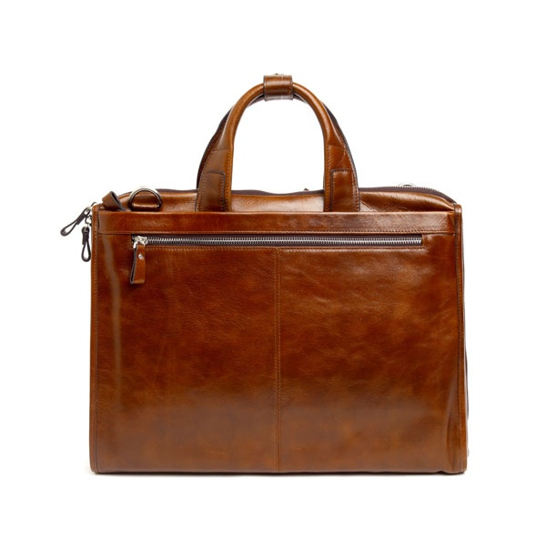 Last minute deal    Robert Zip Detailed Briefcase    $184.97