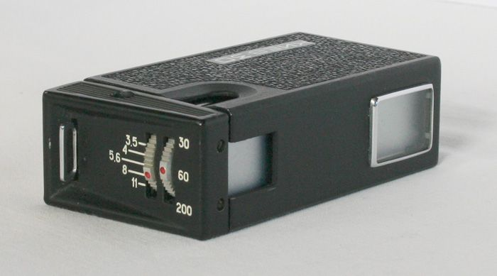 Микроформатный фотоаппарат «Киев-30», СССР, 1975
