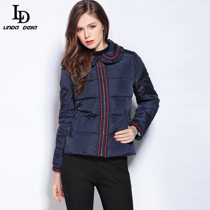 Winter short jacket womencoat padded Down jacket outwear