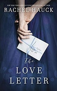 C Jane Read     : Jane Reviews: The Love Letter by Rachel Hauck