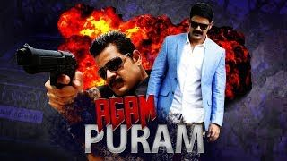 Agam Puram Hindi Dubbed Full Action Movie   Tollywood Dubbed Latest Action Movies   موفيز هوم  Agam Puram is an Indian Tamil action film written and directed by Thirumalai in his second venture after Thee Nagar. The long-delayed film started production in early 2008 and film features Shaam and Meenakshi in the lead roles.It is the remake of Hollywood film American Gangster starring Russell Crowe and Denzel Washington. It released to negative reviews on 10 December 2010.  Shaam as Thiru…