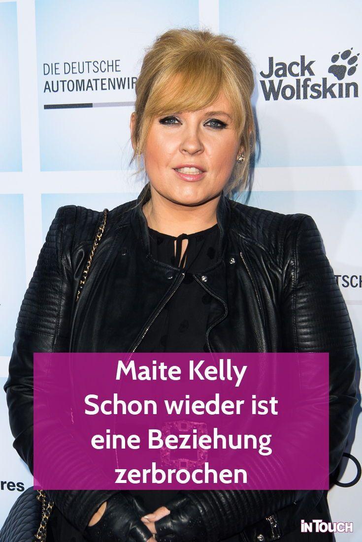 Maite Kelly Trennung Nach Dem Ehe Aus Ist Eine Weitere Beziehung Gescheitert Maite Kelly Kelly Family Beziehung