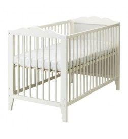 Hensvik crib