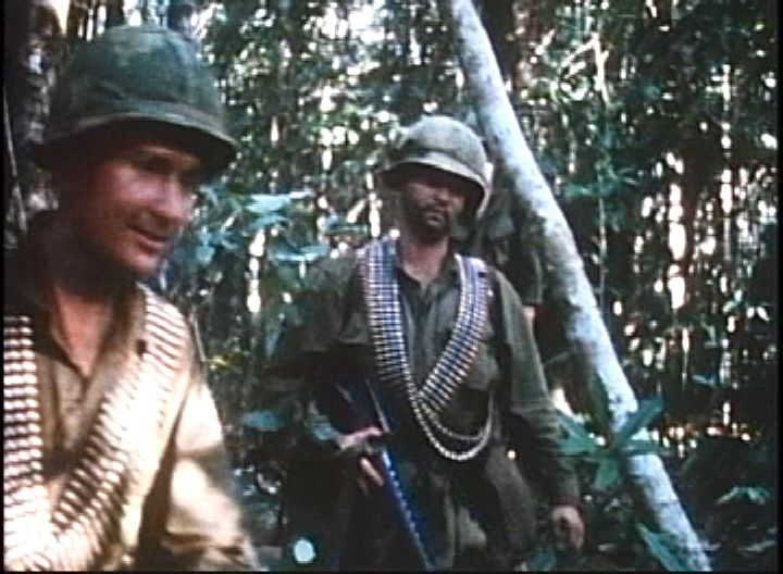 4th infantry vietnam 1969 | 4th Infantry Division In Vietnam Search & Destroy