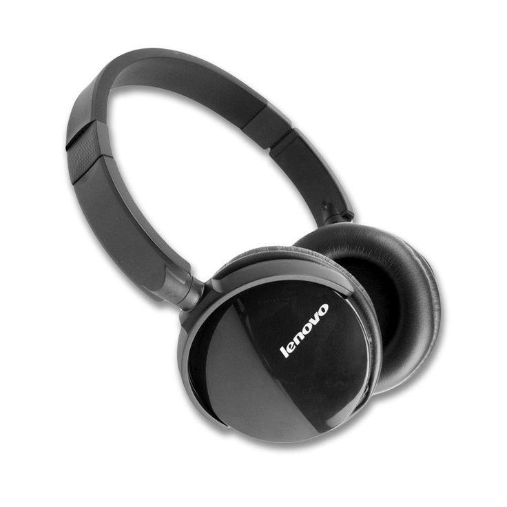 LENOVO W770 WIRELESS HEADSET BLACK #Lenovo