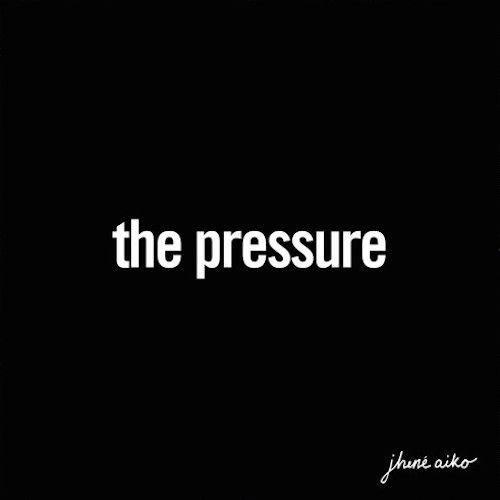 New Music Jhene Aiko The Pressure