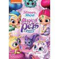 Shimmer And Shine: Magical Pets Of Zahramay Falls (DVD)