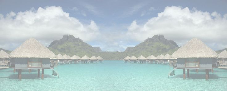 Bora Bora Wedding Requirements    With a destination wedding to Bora Bora, you don't only get the opportunity to celebrate your love and marriage, b