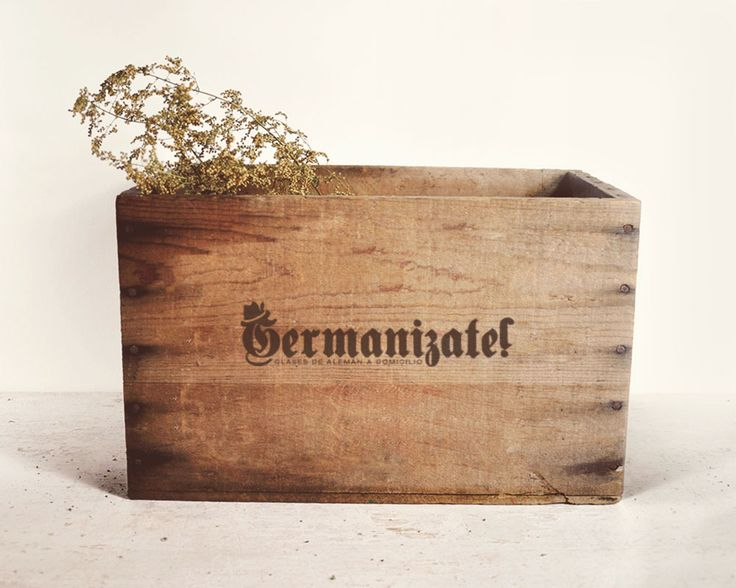 Germanizate!   Branding