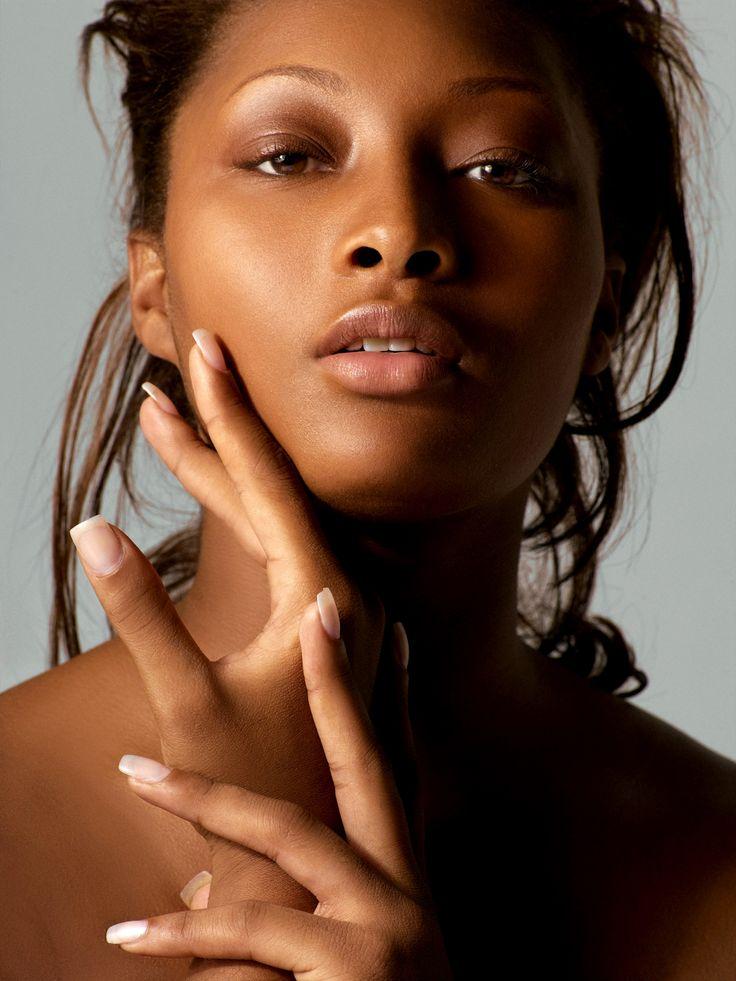 'America's Next Top Model' judges Tyra Banks and Nigel ...