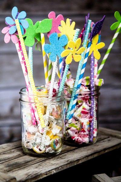 Cukierkowe szaleństwo! Pomysł na następną imprezę dla dzieci