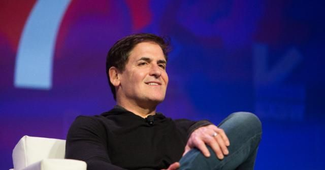 Mark Cuban vs. Trump in 2020? 'If he lasts 4 years ... I'll be there to kick his a**' | PoliticsDallas Morning News